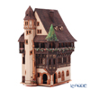 Midene Art Studio 'Pfister House in Colmar, France' D260AR House with Aroma Lamp Function / Incense Burner with LED candle H30cm