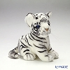 HANSA stuffed animals Child White Tiger H:18 cm BH3420