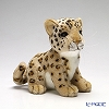 HANSA stuffed animals Baby Leopard H:18 cm BH3423