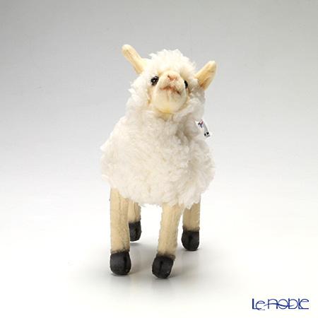 HANSA stuffed animals Child sheep L:18 cm BH4562