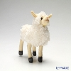 HANSA stuffed animals Child sheep L:18 cm BH4562