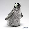 HANSA stuffed animals Baby Emperor Penguin 4668