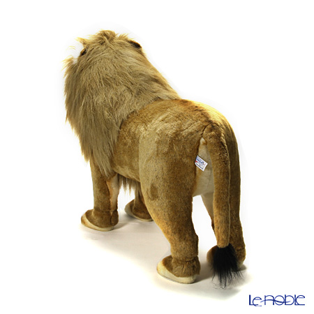 Hansa Animal Stool Collection Lion Stool BH6079