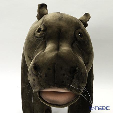 Hansa Animal Stool Collection Hippo Stool BH6082