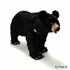 Hansa Animal Stool Collection Black bear Stool BH6086