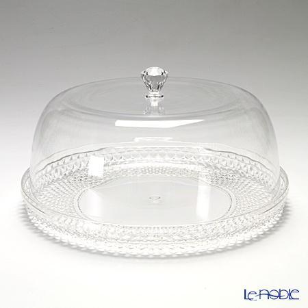 シェーンプラス ケーキドーム ラージMS樹脂製 DIMS026