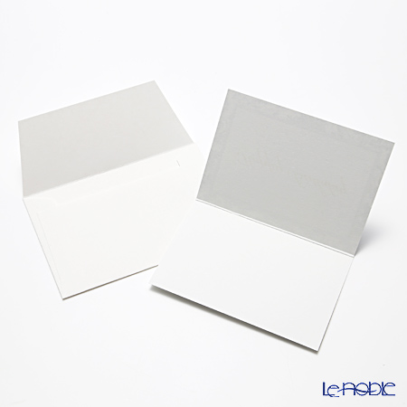 ミニカード カスパリ 8.8×6cm(定形外サイズ)TTB72623 バースデー ブルーフレーム