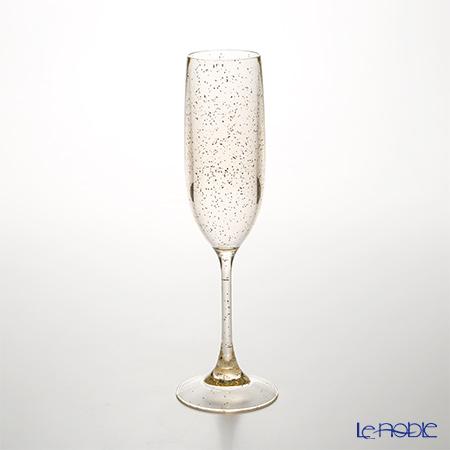 トライタン シャンパングラス(スパークリング グラス) DITR0705G ゴールド