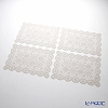 Pee tracing wind place mat 30 x 45 cm Beige NS 308C4 sheets