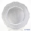 Shane plus CH161252S Trellis silver charger plate