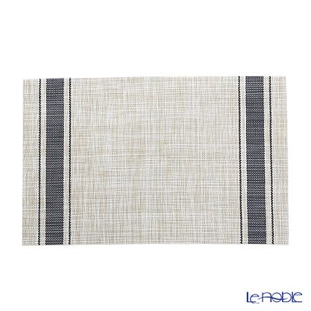SCHoN Plus 'ZEK25081' Dark Blue Place Mat 43x30cm