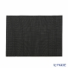 SCHoN Plus 'ZPT50525 - Wave' Black Place Mat 43x30cm
