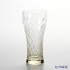 Beer glass with 18908DGY-C587 265 Ml wooden pieces: ビヤーグラス ( Beer tumbler
