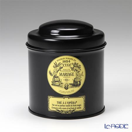マリアージュ 缶入紅茶オペラ 100g