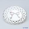 Narumi felicito! 12 cm mesh coaster pink 50731-814