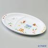 Narumi Kids plate (M) 40433-5554
