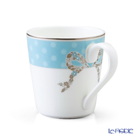 Narumi 'Ferishita!' Blue 50626-2773 Mug 290ml