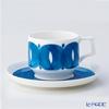 Narumi temari Tea coffee cup plate 230 cc 96471-23036