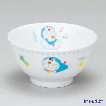 ナルミ ドラえもん飯茶碗(ドラえもん) 41653-3321