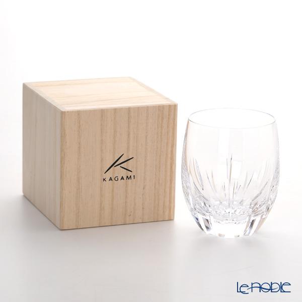 Kagami Crystal / Kiriko Glass 'T428-640' OF Tumbler