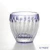 Kagami Crystal Edo kiriko nabetani Satoshi made sake Cup T535-2685-CMP Chrysanthemum 80cc