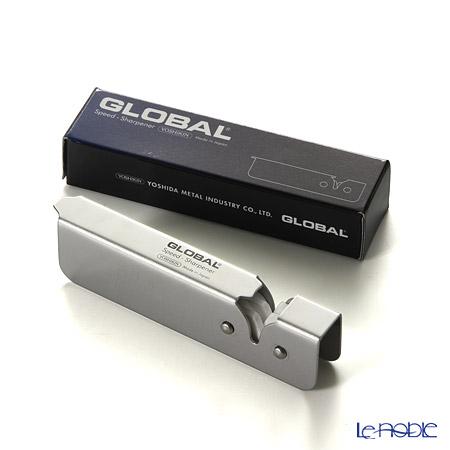 グローバル包丁(GLOBAL) GSS-01スピードシャープナー セラミック
