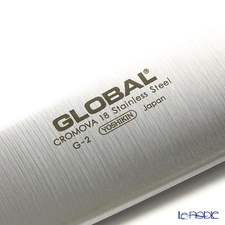 グローバル包丁(GLOBAL) G-2牛刀 20cm