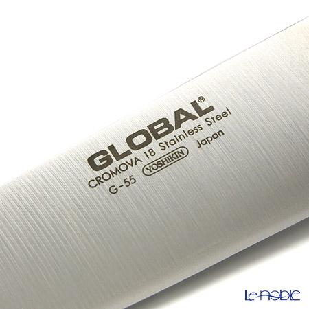 グローバル包丁(GLOBAL) G-55牛刀 18cm