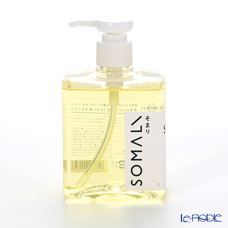 Kimura Soap Somali Dish detergent (No Alcohol) 300ml / 木村肥皂 餐具洗洁净