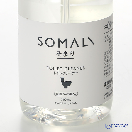 Kimura Soap Somali Toilet cleaner (Not restricted, as per special provision A58) 300 ml / 木村肥皂 洁厕净
