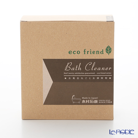 Kimura Soap Bathtub cleaner 300 g × 2 pack / 木村肥皂 浴池清洗剂