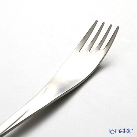 サクライ シャラクモノ Lシリーズサラダフォーク 16.2cm