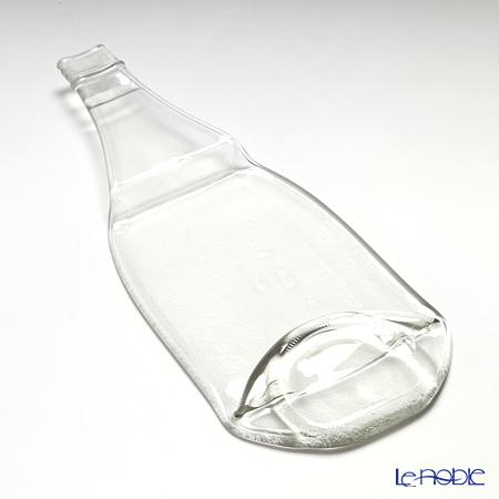 木本硝子 FUNEW-fun&new-トレイ LL クリア FT-LL/CR(1800ml瓶使用)