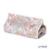 Floret London 'Liberty Print - Angelica Garla' Pink Tissue Case Cover 22.5x11.5xH5cm