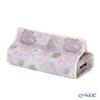 Floret London 'Liberty Print - Swim Dunclare' Pink Tissue Case Cover 22.5x11.5xH5cm