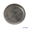 KINTO 'ATELIER TETE' Light Grey 34870 Plate 23.5cm