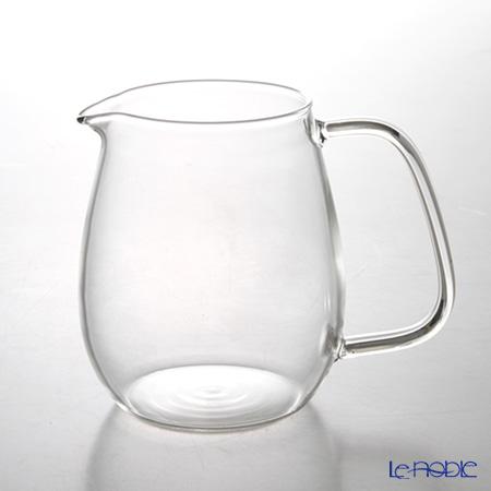 キントー UNITEA 8294 ガラスジャグ L 600ml