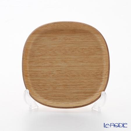 キントー UNITEA 45135ソーサー メイプル 12.3cm