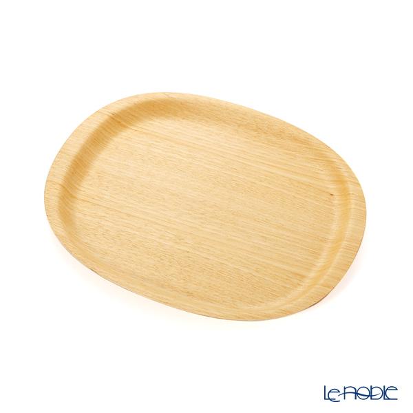 KINTO 'Unitea' [Maple] 45132 Non-Slip Tray 33x26cm