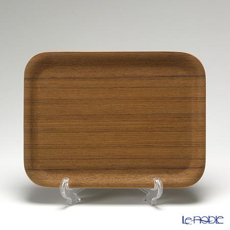 キントー ノンスリップ レクタンマット&トレイ(S) 32×24cm