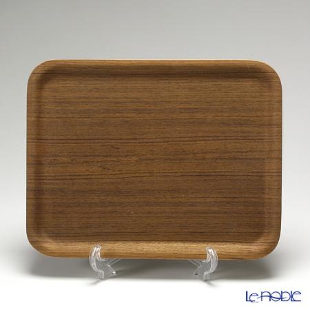 キントー ノンスリップ レクタン マット&トレイ(M) 36×28cm