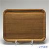 KINTO non-slip lectin (L) Matt & tray 43 x 33 cm