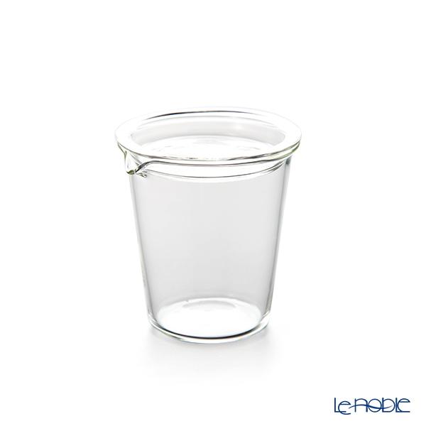 Kinto CAST Dressing Pitcher / Dressing Bottle 150ml Heat Resistant Glass 8486