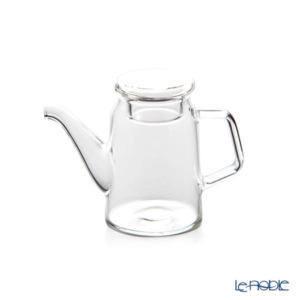 Kinto CAST Saw spot/sauce 40ml heat resistant glass 8491