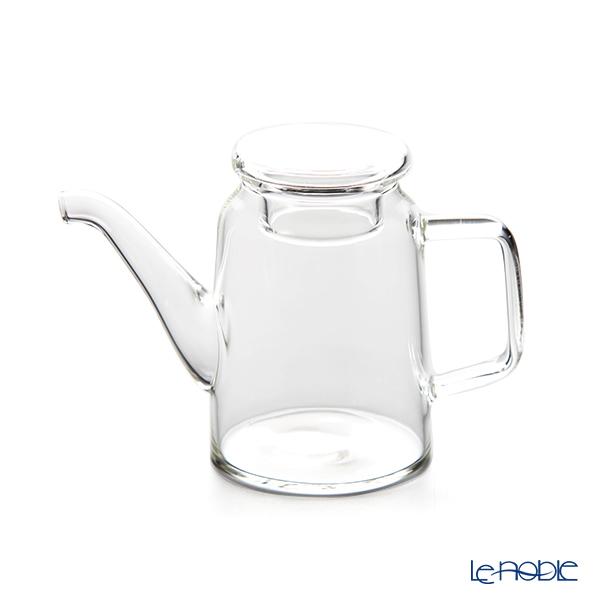 Kinto CAST Saw spot/sauce 80ml heat resistant glass 8492