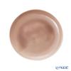 KINTO 'ATELIER TETE' Pink Beige 34932 Plate 23.5cm