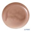 KINTO 'ATELIER TETE' Pink Beige 34933 Plate 28cm