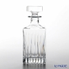 Da Vinci Crystal 'Prato' Whisky Decanter 850ml