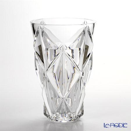 ダ・ヴィンチクリスタル エニグマベース(花瓶) 27cm 239150