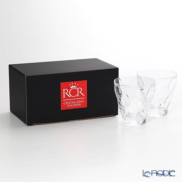 RCR Home&Table リフレッシタンブラー(S) 220cc ペア